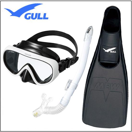 被采取对对面向2016★GULL轻器材3分安排COCO这里口罩劳拉干燥雪Kel MEWμ鳍女性的海豚游泳最合适的眼睛客气的UV透镜搭载紫外线对策