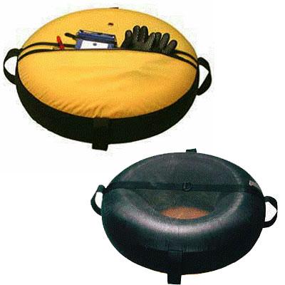フロートチューブカバーセット <BR>MU-2280 <BR>ダイビング 講習 スクール メーカー在庫/納期確認します