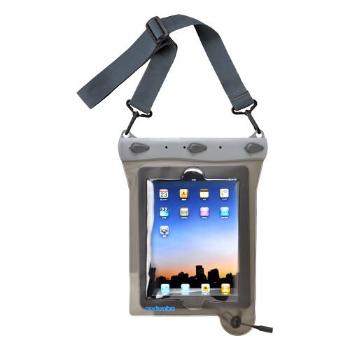 アクアパック iPadケース AQUAPAC ■638  iPad Retina他、すべてのiPad(miniは除く)及び同サイズのタブレット端末等専用完全防水ケース メーカー在庫確認します