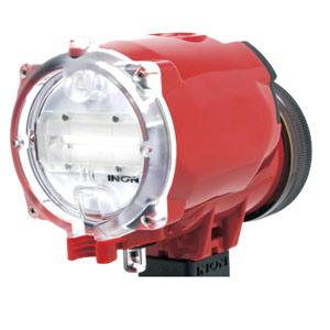 【あす楽対応】 INON(イノン) 水中ストロボ S-2000 【送料無料】 メーカー在庫確認します