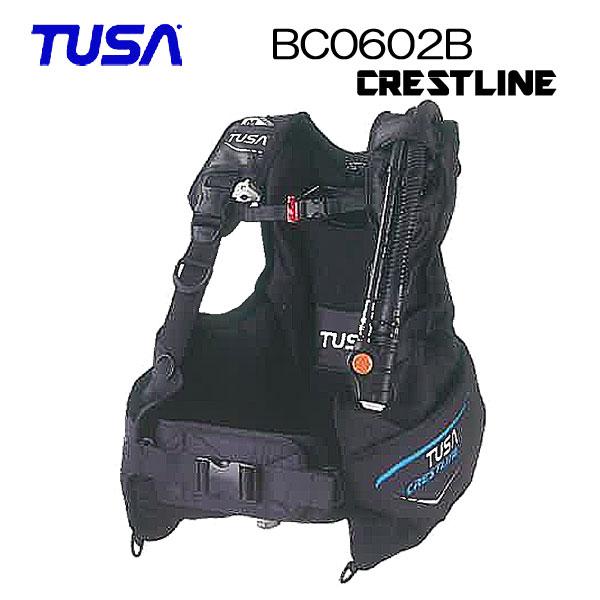 2020年モデル ■TUSA(ツサ) BC0602B CRESTLINE クレストライン(BCJ 0602B) 【送料無料】