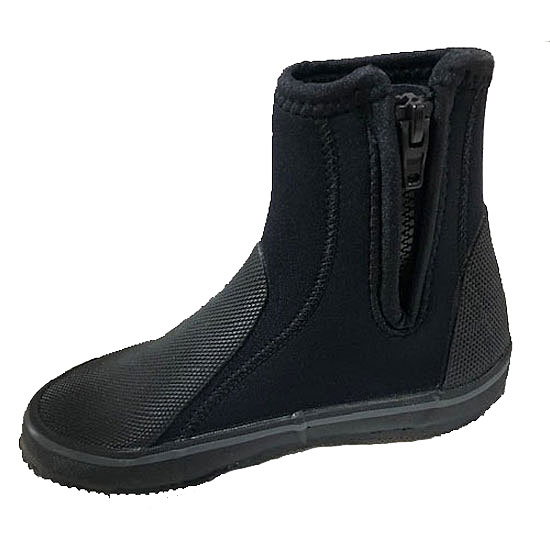 萨» DB 3014 潜水靴廉价和丰富大小紧固件 (DB3014) 与皮肤潜水潜水灯光设备