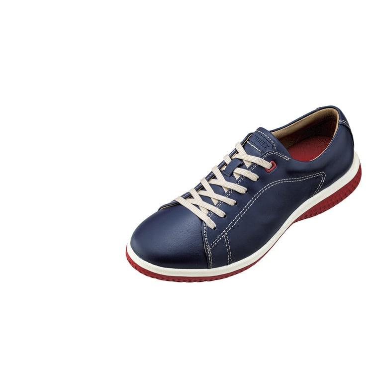 YONEX ヨネックス SHW107 3.5E ウォーキングシューズ レディース メンズ 男女兼用 3 980円以上で送料無料 人気 定番 ネイビー 疲れにくい 履きやすい 天然皮革 保証 紳士靴 ブラウン カラー 歩きやすい ブラック 贈り物 紐靴 靴