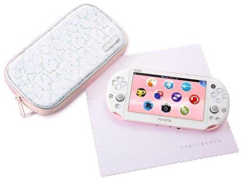 11/13开始销售★PlayStation Vita MERCURYDUO Premium Limited Edition★索尼PS Vita墨丘利Duo
