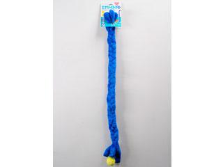 ★★ 最大350円OFFクーポン ★★エナジーローププラス L ブルー  (中・大型犬用 サイズ:1,200mm)