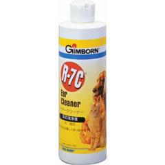 頑固な汚れや嫌なニオイに 最大300円引きクーポン ギムボーン リッチヘルス 犬猫用耳洗浄剤 473ml 爆買い送料無料 定価の67%OFF R-7C イヤークリーナー