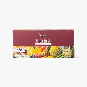 万田発酵 正規店 万田酵素 MULBERRY 健康食品 7粒×30袋 粒 直営ストア