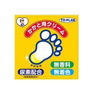 東京企画 トプラン かかとクリーム 値引き 110g 化粧品 今だけスーパーセール限定