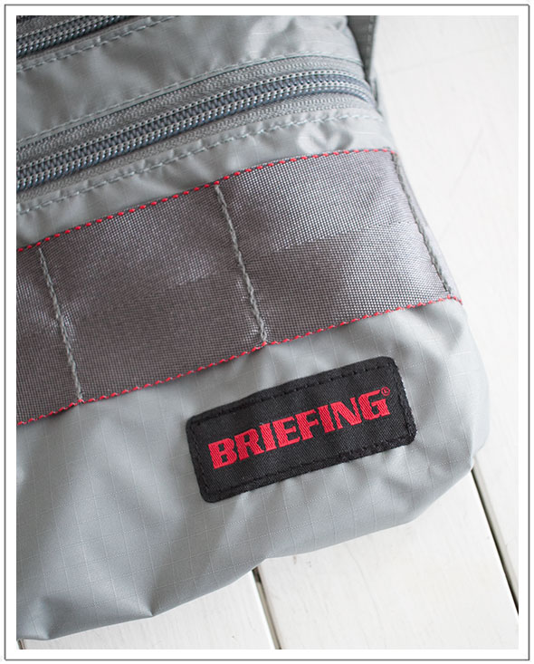 BRIEFING(简报)SACOCHE-S sakosshu-S
