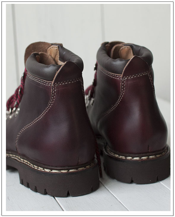 Paraboot (parabots) 阿沃里阿兹阿沃里阿兹/JANNU-INT50,(男子) 徒步鞋