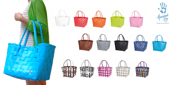 HANDED BY (Dubai, Handel) Netherlands born handmade cago bag high capacity, lightweight storage. to explore. NEW!