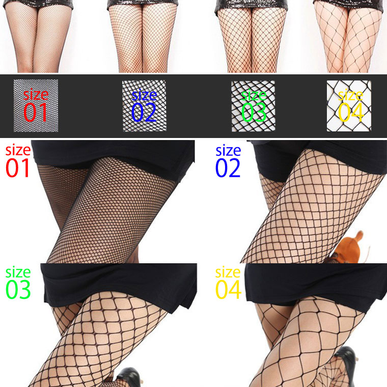 5 color pantyhose NET tightsladies sexy pattern stockings pantyhose legs spring summer autumn and winter legs shredded effect inner tights pants dress NET colorful.