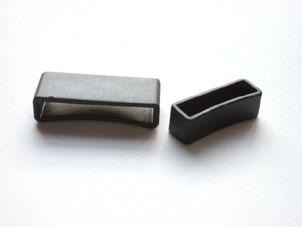 捧呈 プラスチックパーツ テープアジャスター サルカン25mm ●日本正規品● duraflex デュラフレックス メイドインUSA