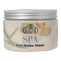 百貨店 タヒチオイルがお肌を安定させます LCN バリリラックス スパ 海外輸入 450ml マスク