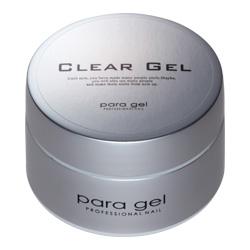 ★para gel(パラジェル) クリアジェル 25g