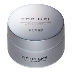 ★para gel(パラジェル) トップジェル 25g