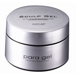 ★para gel(パラジェル) スカルプジェル 25g