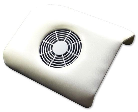★ビューティーネイラー[BEAUTY NAILER] ネイルダスト コレクター スモール ホワイト DCS-W