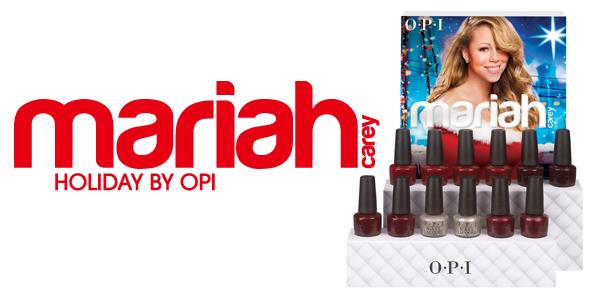 限定製品 マライア 税込 キャリー OPI オーピーアイ レッド シェード 毎日がバーゲンセール ディスプレー ネイルラッカー