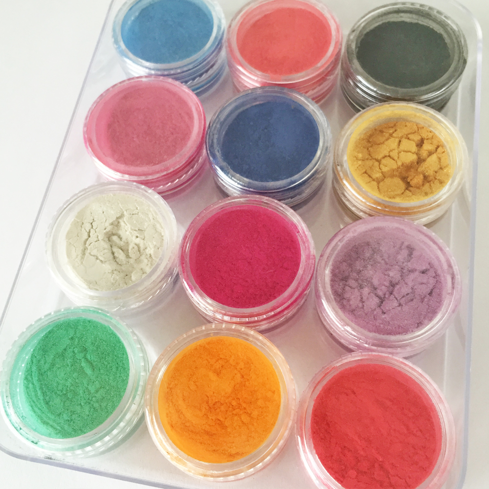 Fiorello | Rakuten Global Market: ☆ resin and gel pigments ...