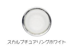 ★【送料無料】AKZENTZ(アクセンツ)  オプションズジェル 〔15g〕 【送料無料】 スカルプチュアリング ホワイト