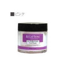 ★【送料無料】EzFlow(イージーフロウ) Aポリマー〔8oz〕ピンク