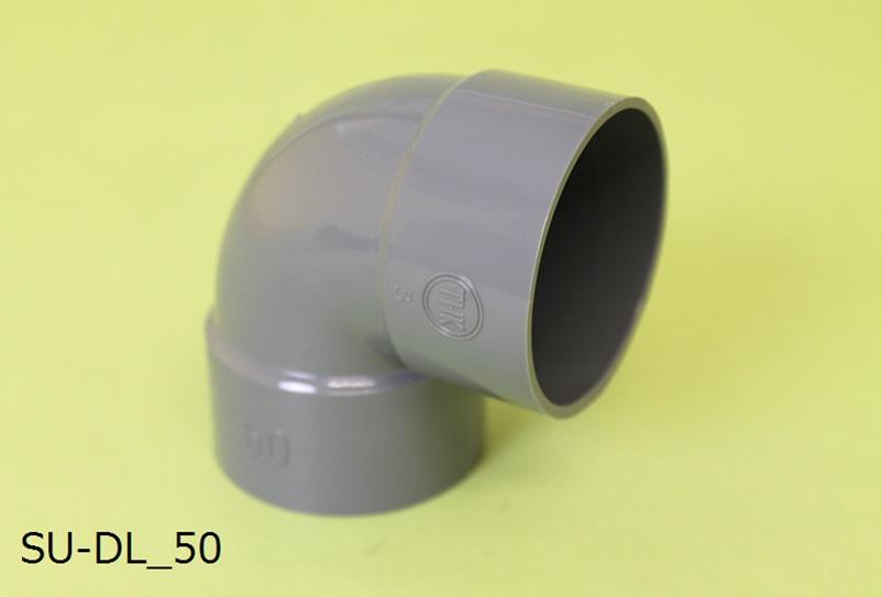 塩ビパイプ SU65 春の新作続々 エルボ 注目ブランド 最近あまり使われない規格です 注意