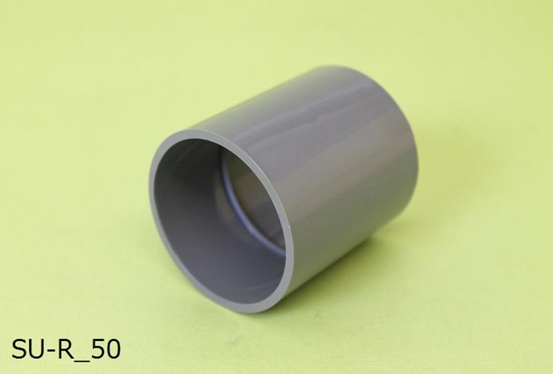 塩ビパイプ 買収 SU65 ソケット 評価 注意 最近あまり使われない規格です