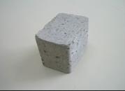 大型 コンクリートスペーサー サイコロ型 100個 数量限定アウトレット最安価格 通販 激安◆ 40mm×50mm×60mm