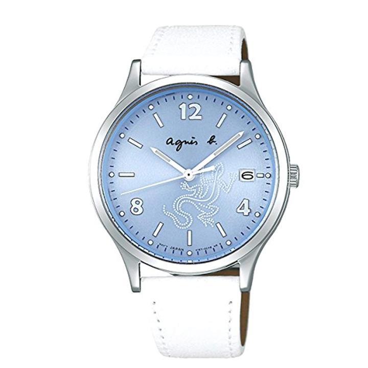 期間限定/アニエスベー agnes b. ソーラー 腕時計 レディース FBSD956【アニエスベー agnes b. FBSD956 】【正規品】【送料無料】