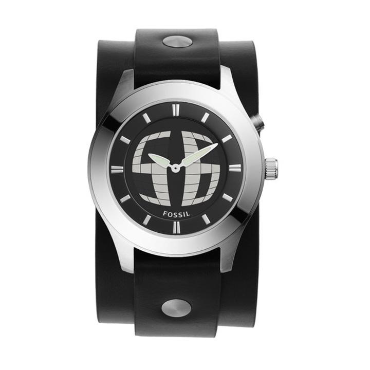 安売り 正規品 送料無料 フォッシル FOSSIL ビッグティック 値下げ BIG FS5739 メンズ TIC 日本限定モデル 復刻モデル 腕時計