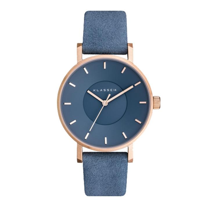 KLASSE14 クラス フォーティーン MISS VOLARE ADRIATIC BLUE 腕時計 VO17MV003W 【送料無料】