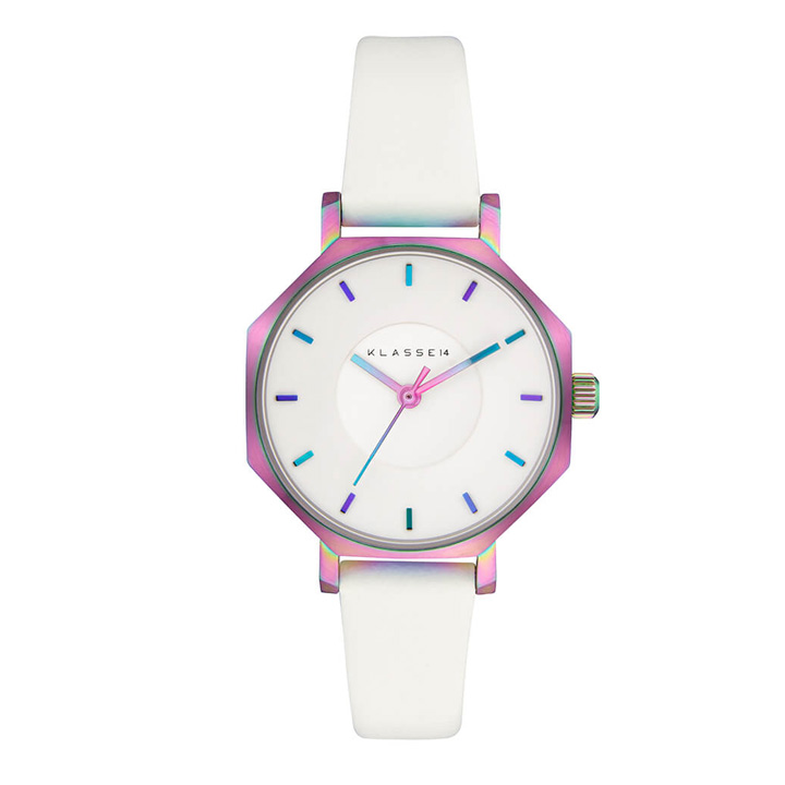 KLASSE14 クラス フォーティーン VOLARE OKTO 腕時計 レディース OK17TI002S 【送料無料】