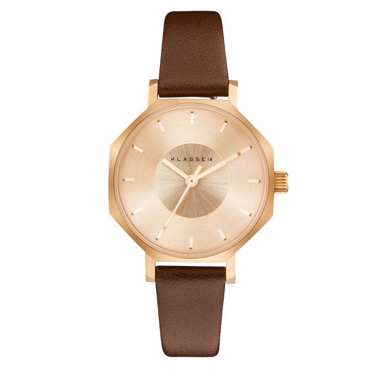 KLASSE14 クラス フォーティーン VOLARE OKTO 腕時計 レディース OK17RG001S【送料無料】