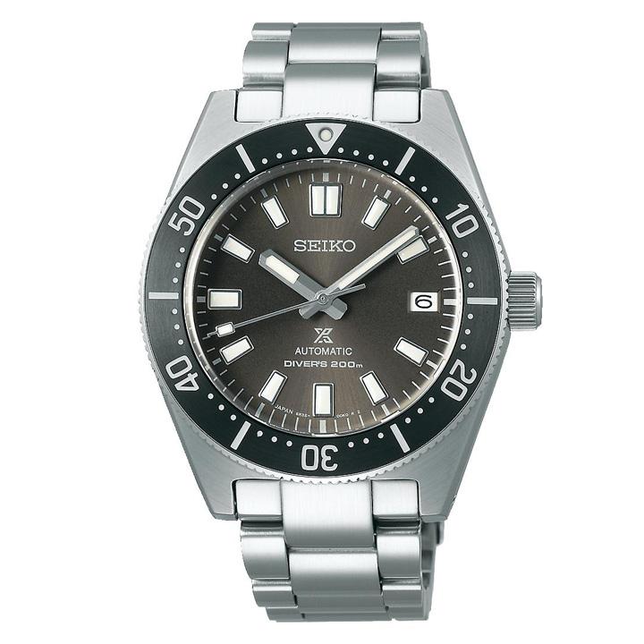 正規品 送料無料 ラッピング無料 セイコー プロスペックス ダイバーズ 流通限定モデル 自動巻き 時計 PROSPEX SBDC101 腕時計 人気 おすすめ 新入荷 流行 ダイバーズウォッチ SEIKO メンズ チャコールグレー