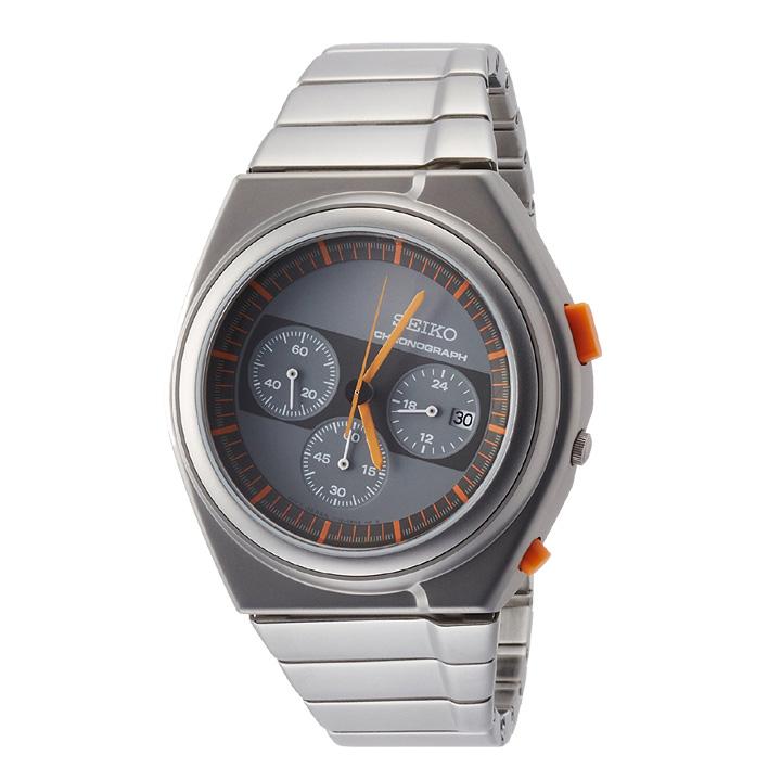 期間限定/ セイコー スピリット スマート SEIKO SPIRIT SMART ジウジアーロ・デザイン GIUGIARO DESIGN 限定モデル 腕時計 メンズ クロノグラフ SCED057【正規品】【送料無料】