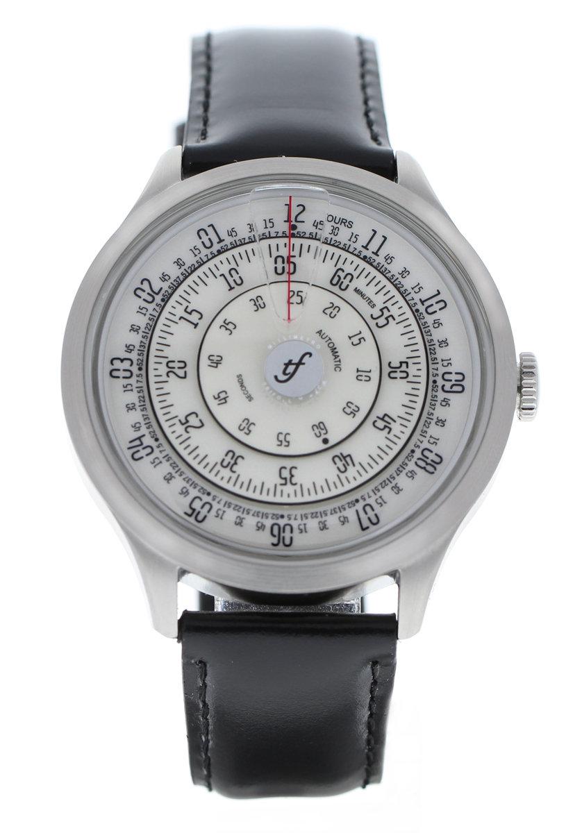 TORIFOGLIO トリフォグリオ ミリメトロ  ML111SSVW 腕時計【正規品】【送料無料】