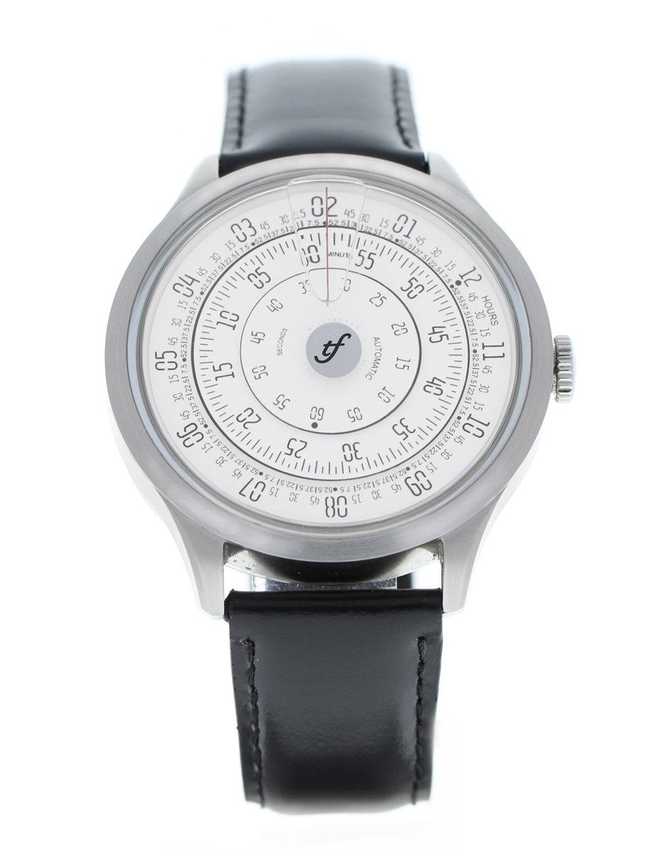 TORIFOGLIO トリフォグリオ ミリメトロ  ML111SSWH 腕時計【正規品】【送料無料】