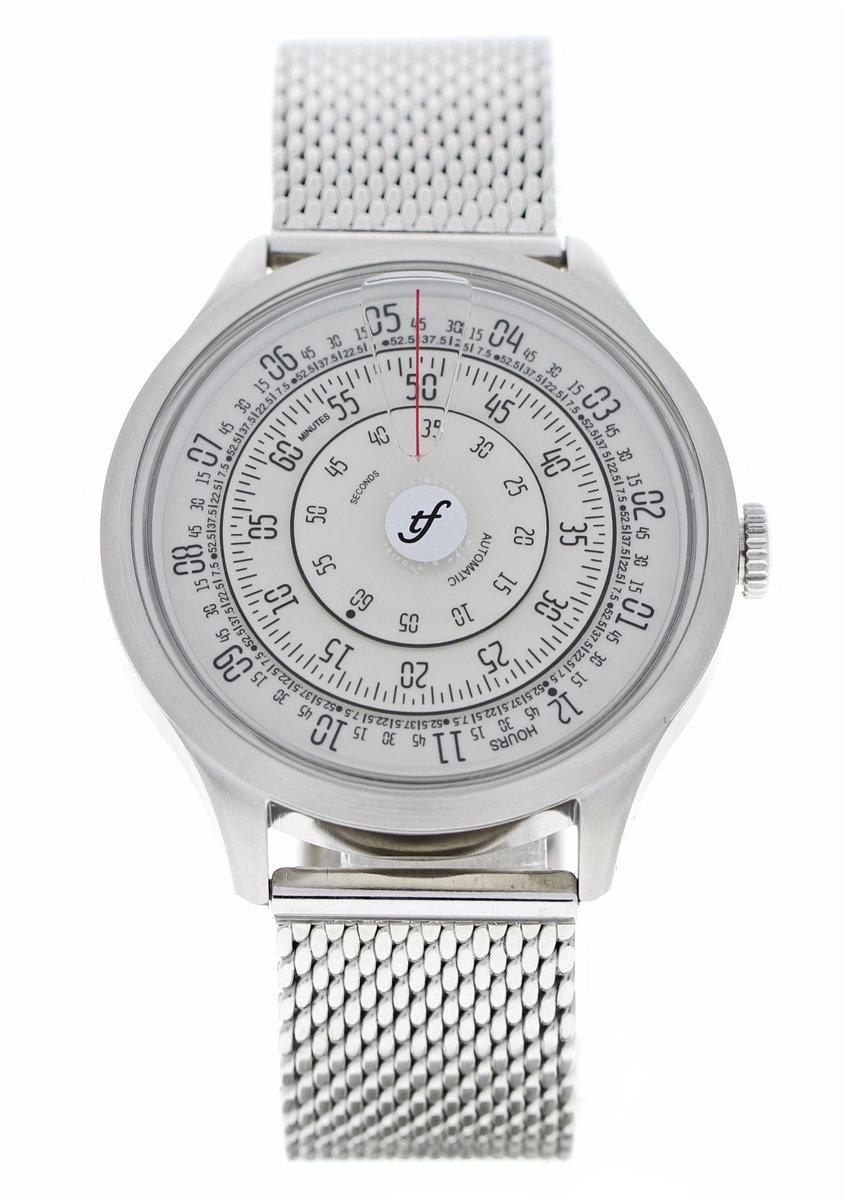 TORIFOGLIO トリフォグリオ ミリメトロ  ML0000SSVW 腕時計【正規品】【送料無料】