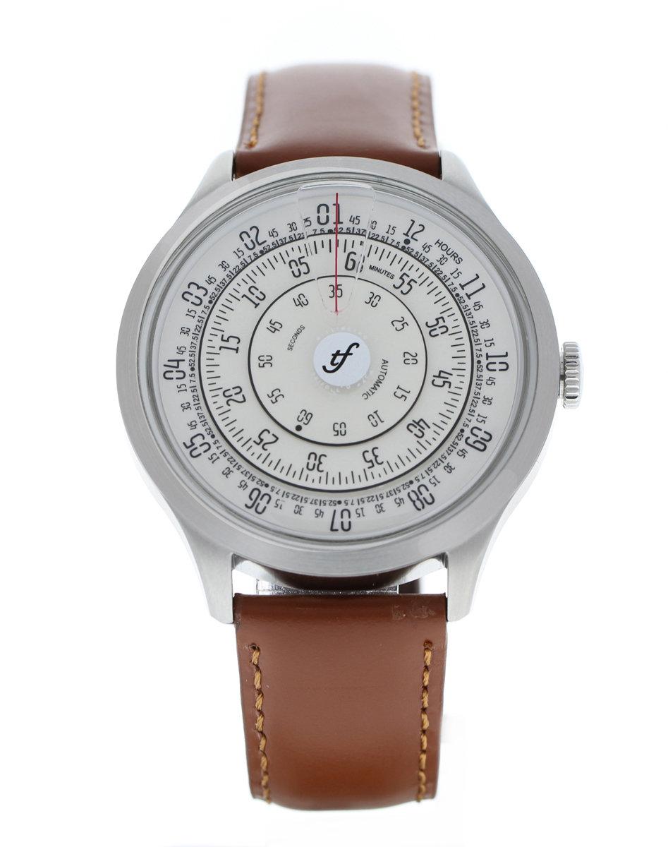 TORIFOGLIO トリフォグリオ ミリメトロ ML121SSVW 腕時計【正規品】【送料無料】