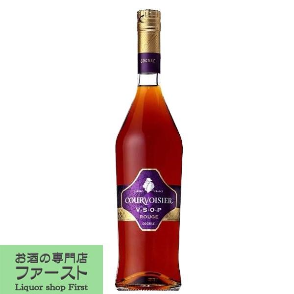 卓越 日本酒 正規店 焼酎 ウイスキー ワインなど品揃えが豊富 クルボアジェ VSOP ルージュ 3 40度 700ml 正規輸入品