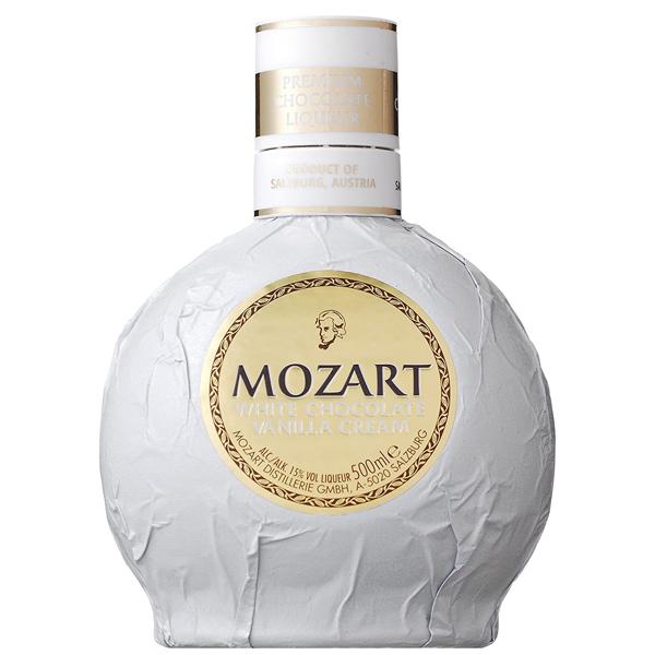 モーツァルト ホワイト チョコレート 17度 350ml(正規輸入品)(3)