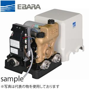 エバラ 浅井戸用インバータポンプ 32HPE0.4S 単相100V 50Hz・60Hz兼用 呼び出力400W