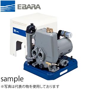 エバラ 深井戸専用ジェットポンプ 32×25HPJD5.25 三相200V 50Hz(東日本用) 呼び出力250W ポンプ本体のみ ジェット別売
