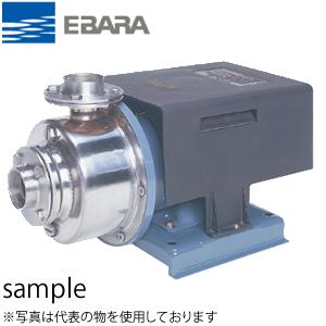 エバラ ステンレス製渦巻ポンプ 三相 200V 40mm 40P12151.5B