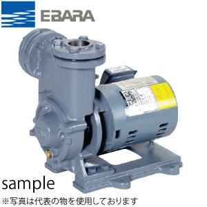 エバラ 自吸式渦流ポンプ 三相 200V 32mm 32RQGD5.4