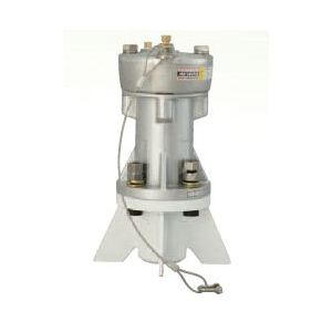エクセン リレーノッカー バイブタイプ RKV80PA 平面用ベース [配送制限商品]