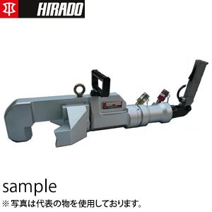 平戸金属工業 スナップブレーカー(湯道切断機) SBH-1L シリンダー出力185kN [配送制限商品]