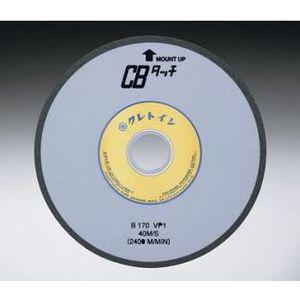 クレトイシ CBタッチ SCV0003 180X6X31.75X3 (1枚)
