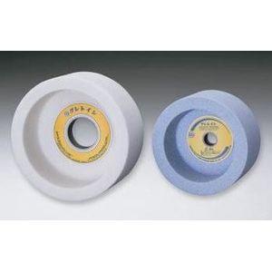 クレトイシ カップ砥石 NX00609 205X100X25.4 WA白46J (4枚)